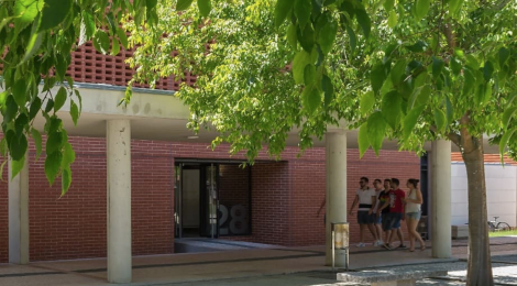 Universidade de Aveiro - Campus de Santiago